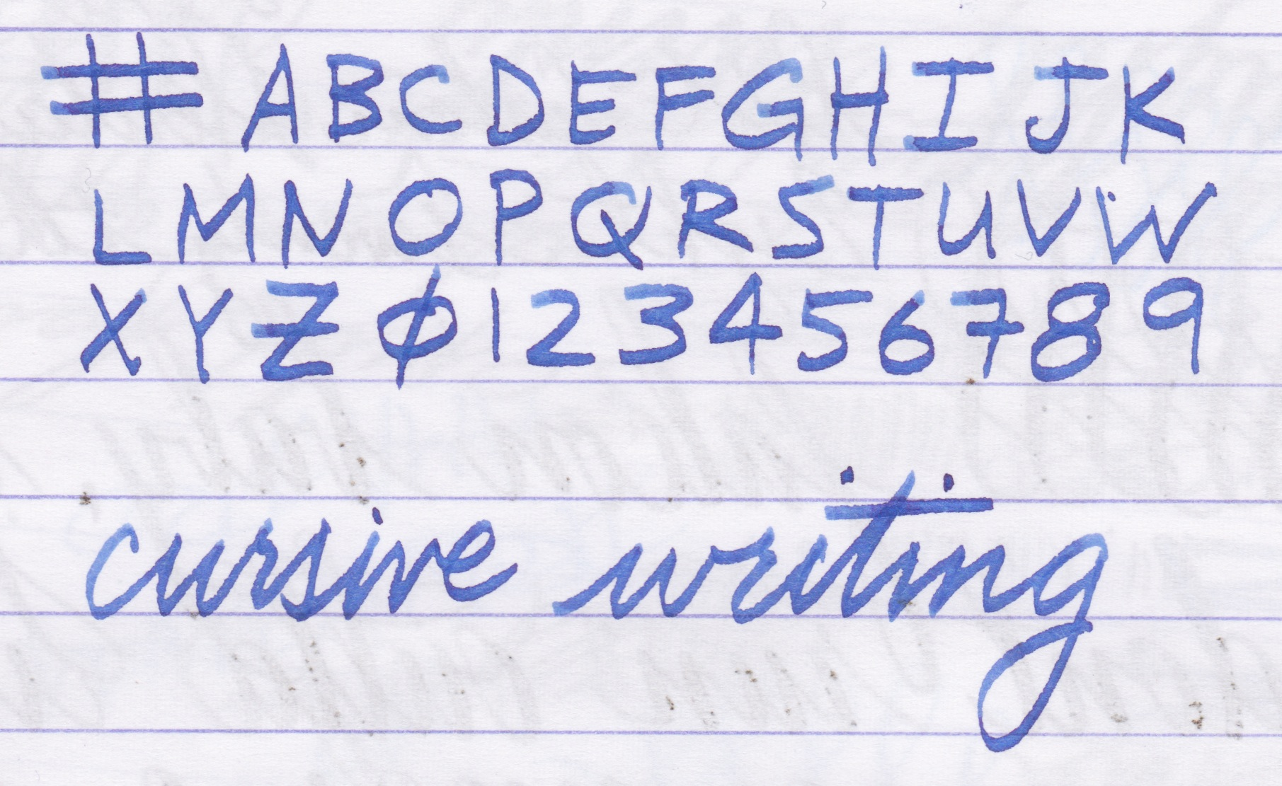 architect-hebrew-nib-writing-sample