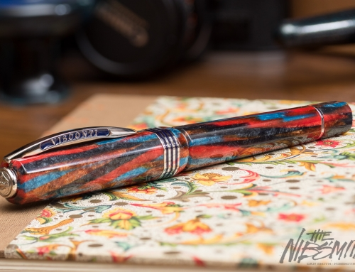 Chatterley Luxuries 10th Anniversary Visconti Pens
