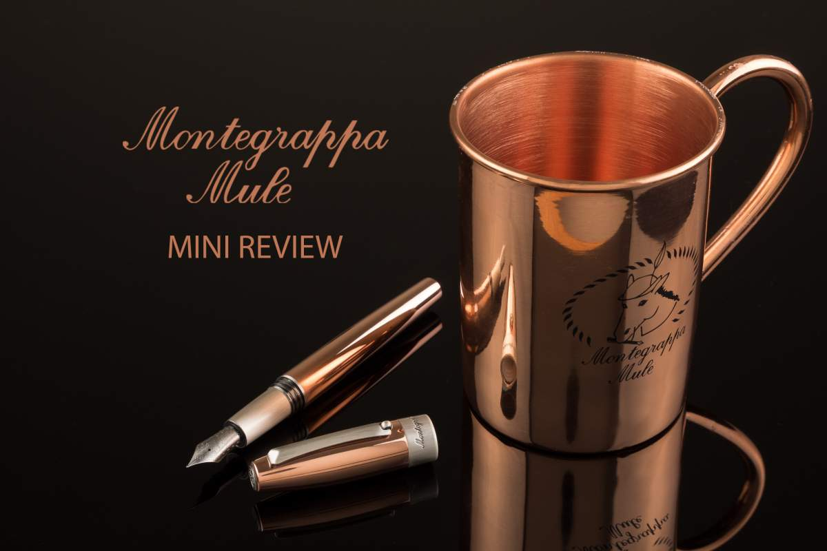 Montegrappa_Mule_Mini_Review