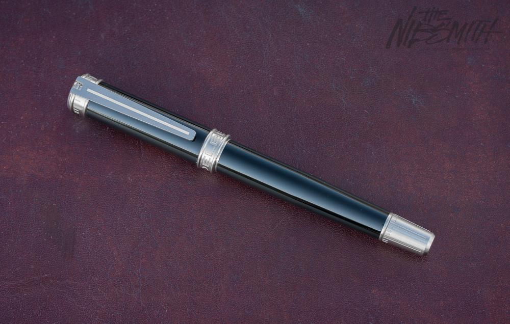 Edelberg Tachys Fountain Pen The Nibsmith