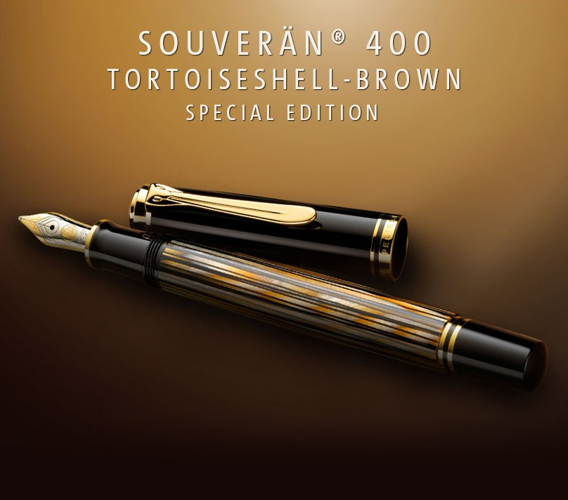 pelikan_m400_brown_tortoise_fountain_pen