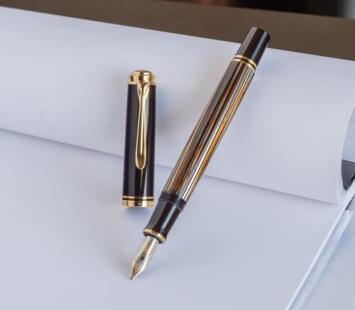 pelikan_m400_brown_tortoise_fountain_pen-22