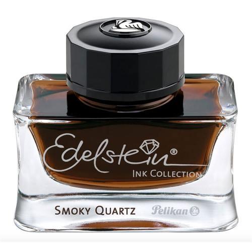 Edelstein Smoky Quartz