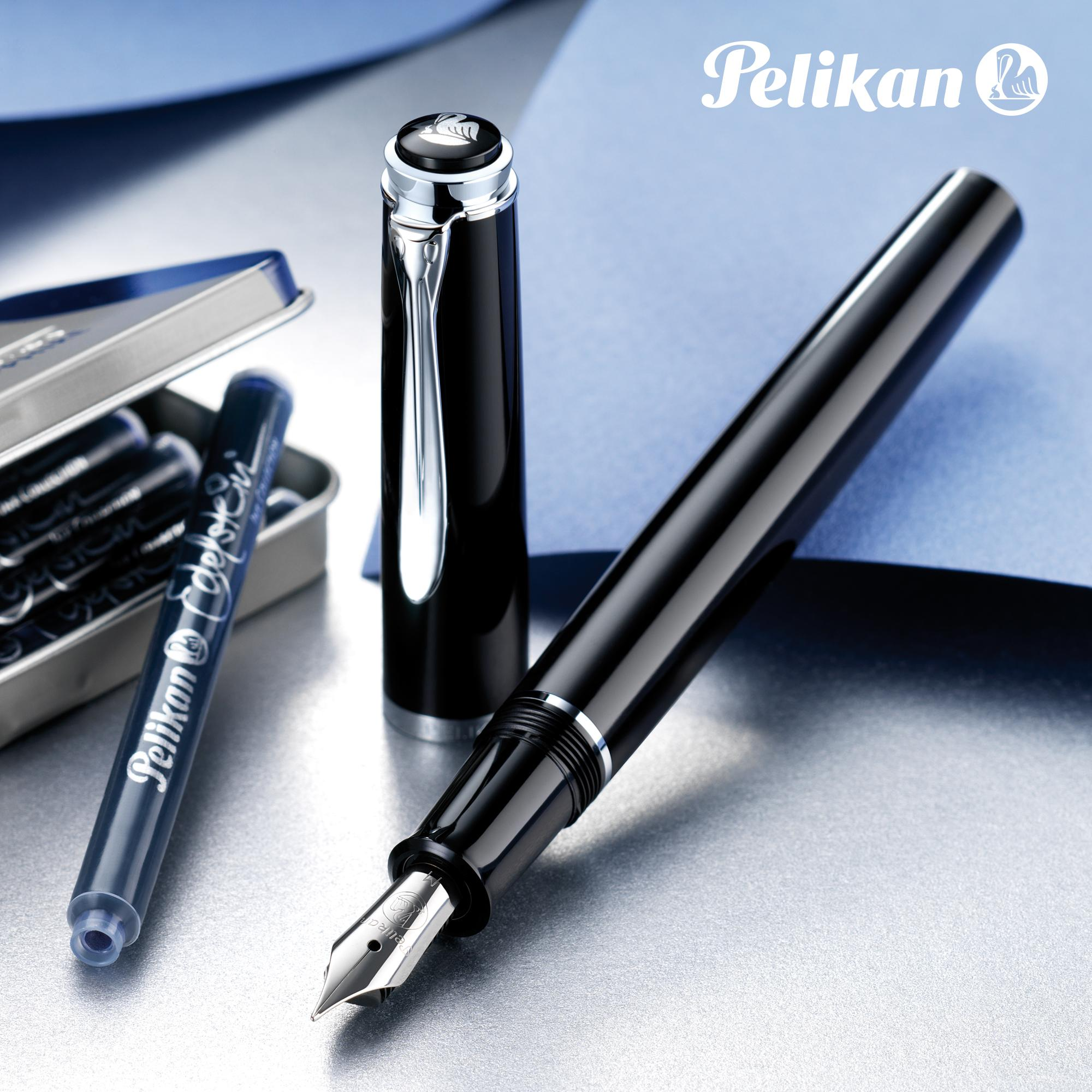 pelikan-p205-fountain-pen
