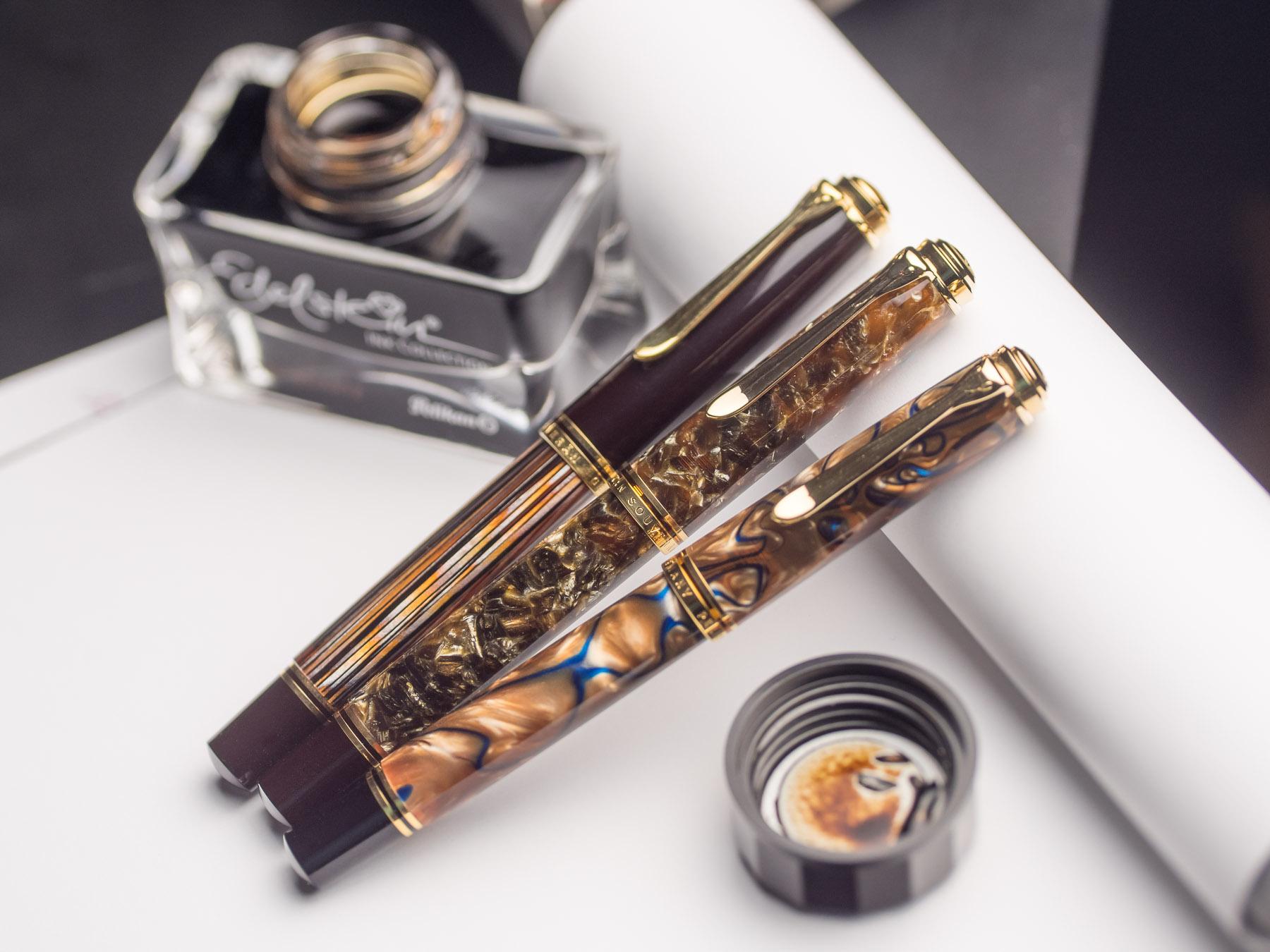 pelikan_m800_renaissance_brown_fountain_pen-24