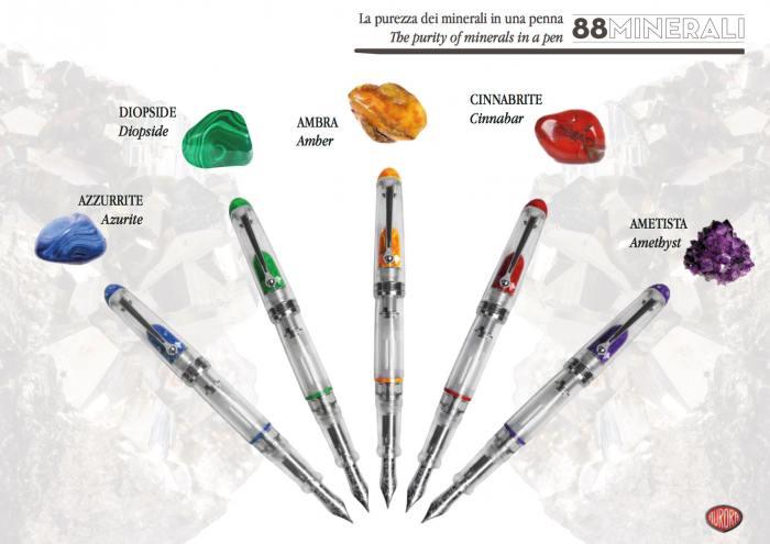Aurora-88-Minerali-Series-1