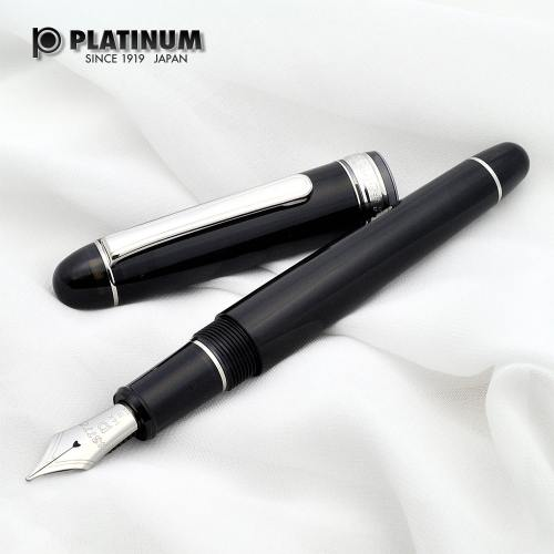 platinum-3776-century-black-and-rhodium-fountain-pen