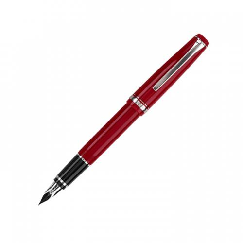 Pilot-Resin-Falcon-Red-Rhodium-falfpbluered