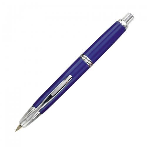 Pilot-Vanishing-Point-Fountain-Pen-Blue-Rhodium-vp6fpblubblue