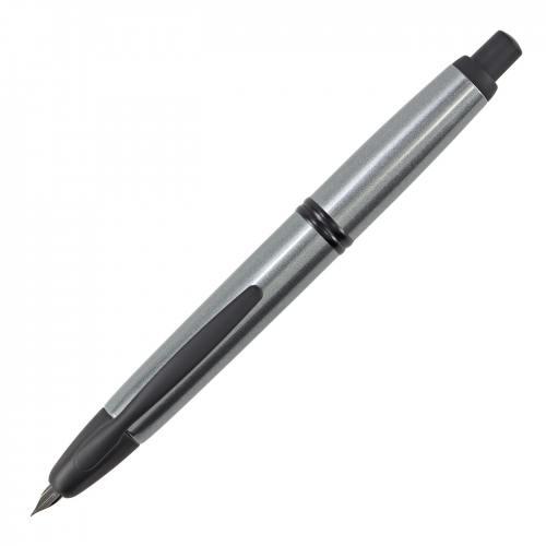 Pilot-Vanishing-Point-Fountain-Pen-Gun-Metal-Black-vpafpblubgmbm