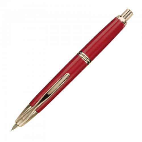 Pilot-Vanishing-Point-Fountain-Pen-Red-Gold-vp3fpblubred