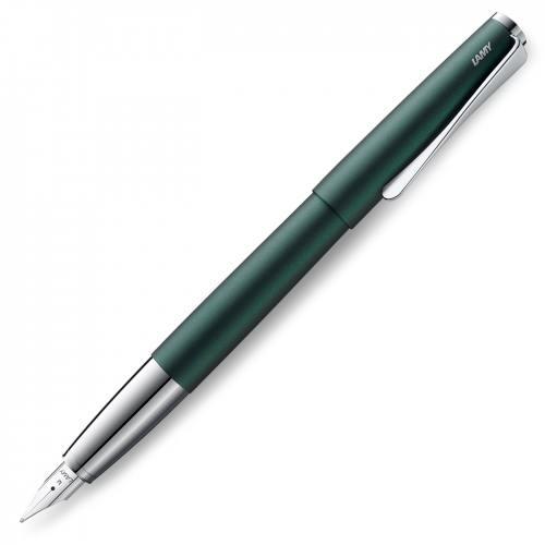 lamy-studio-racing-green-fountain-pen