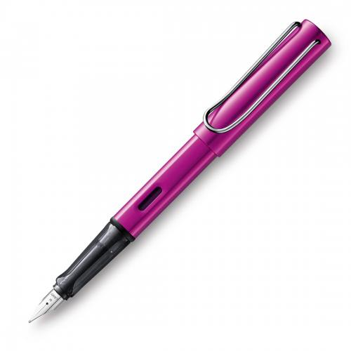 lamy-vibrant-pink-al-star-fountain-pen-6291