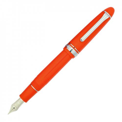 sailor-1911l-royal-tangerine-fountain-pen