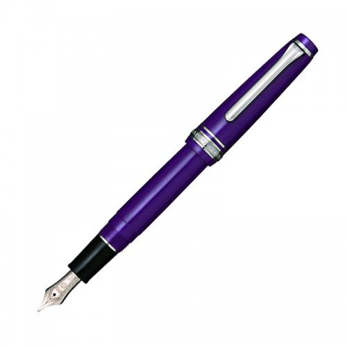 sailor-pro-gear-slim-blue-berry