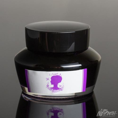 bung-box ink L-Amant bottle