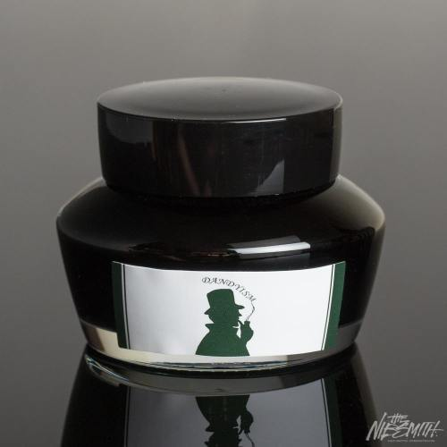 bung-box ink dandyism bottle