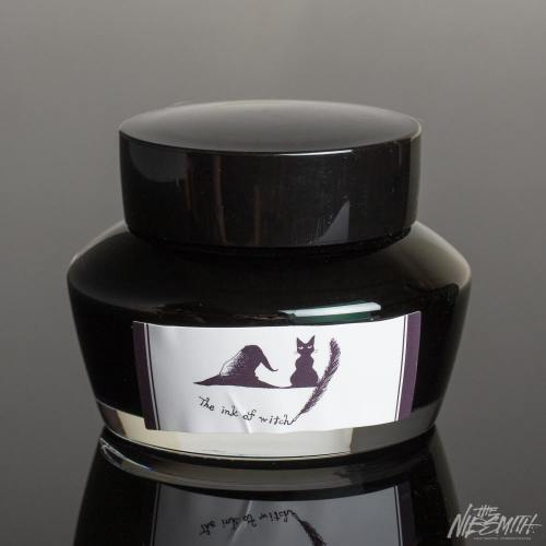 bung-box ink the ink of witch bottle