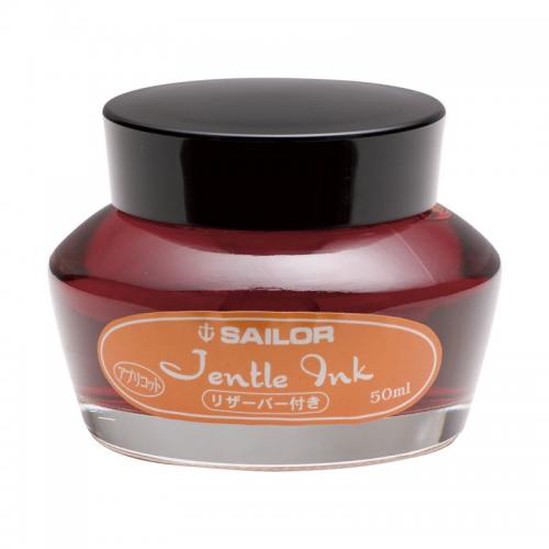 sailor-jentle-bottle-ink---apricot