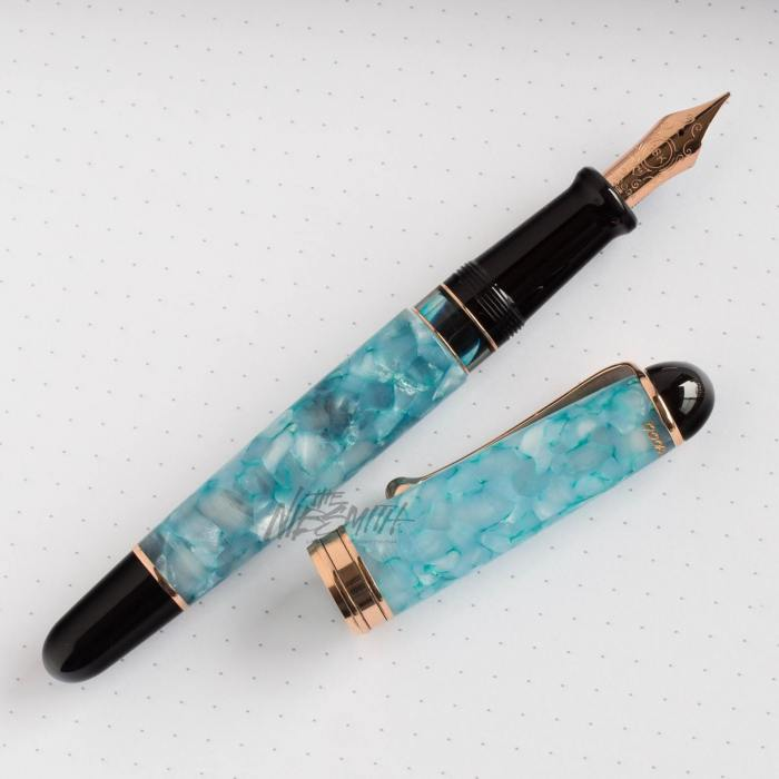 Aurora 88 Urano fountain pen