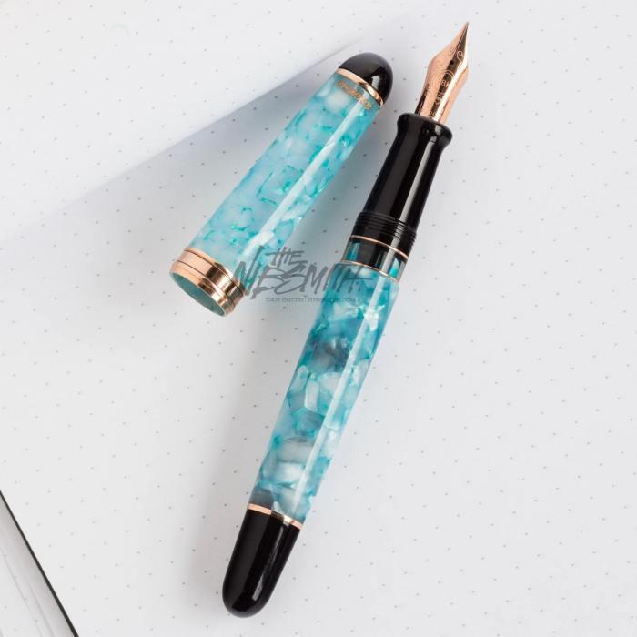 Aurora 88 Urano fountain pen