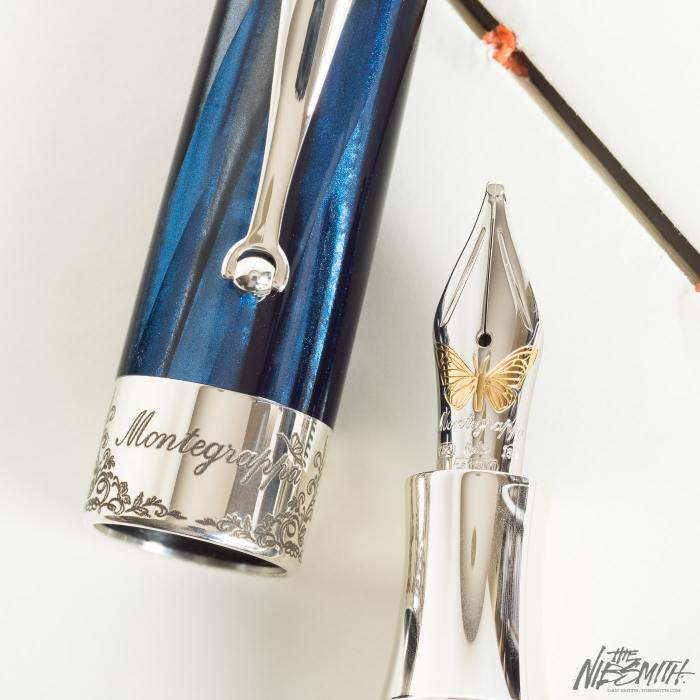 montegrappa butterfly fountain pen nibsmith-3