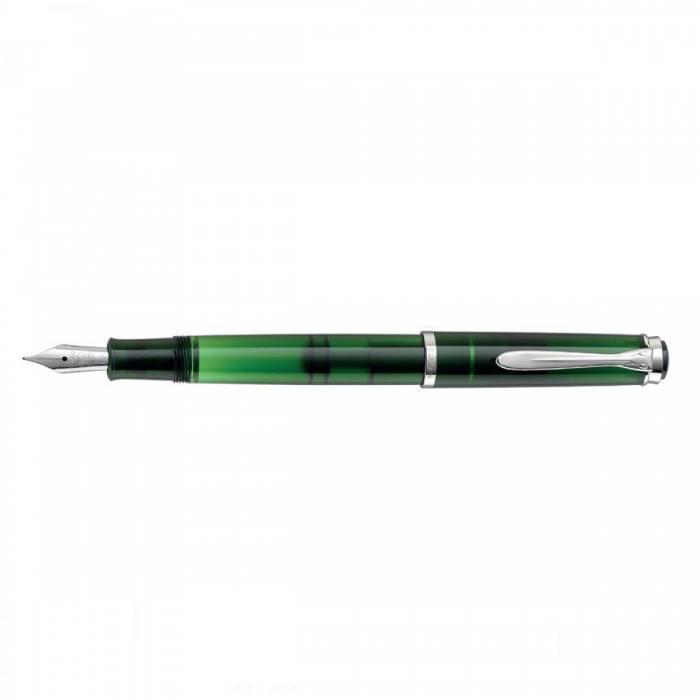 pelikan-classic-m205-transparant-olivine-special-edition-fountain-pen-vulpen-1200x1200