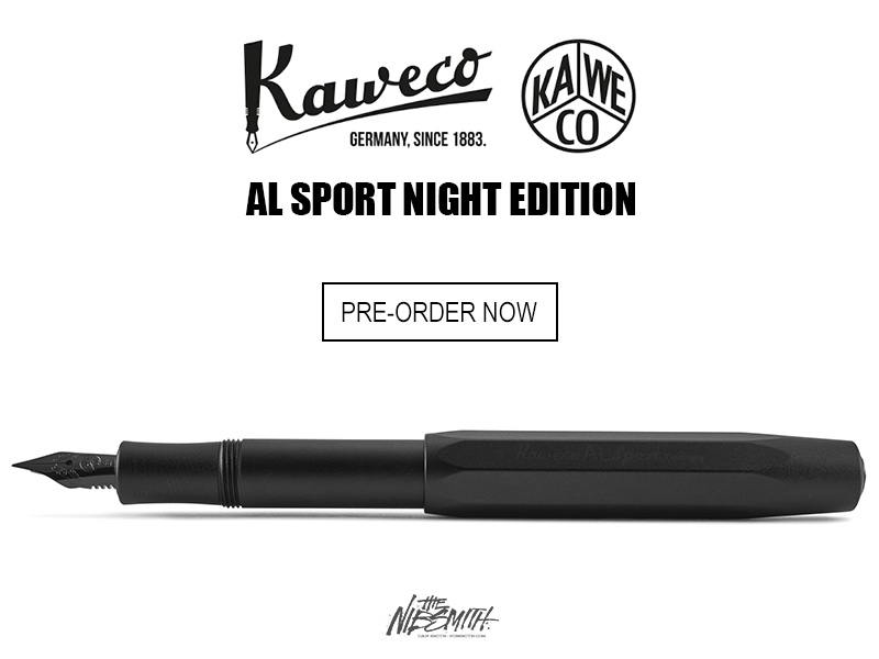 KAWECO-AL-sport-night-edition-fountain-pen-nibsmith