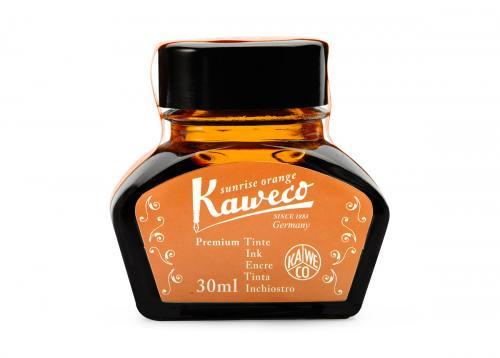 Kaweco_Ink_Bottle_Sunrise_Orange