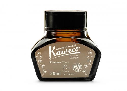 Kaweco_Ink_Bottle_caramel_brown