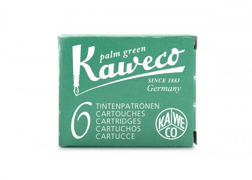 Kaweco_Ink_Cartridges_Palm_Green