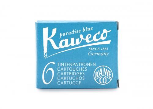 Kaweco_Ink_Cartridges_Paradise_Blue