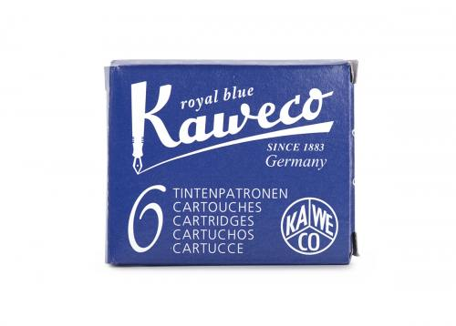 Kaweco_Ink_Cartridges_Royal_Blue