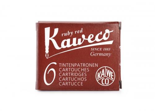 Kaweco_Ink_Cartridges_Ruby_Red