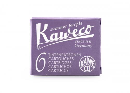 Kaweco_Ink_Cartridges_Summer_Purple