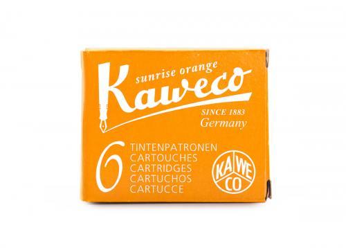 Kaweco_Ink_Cartridges_Sunshine_Orange