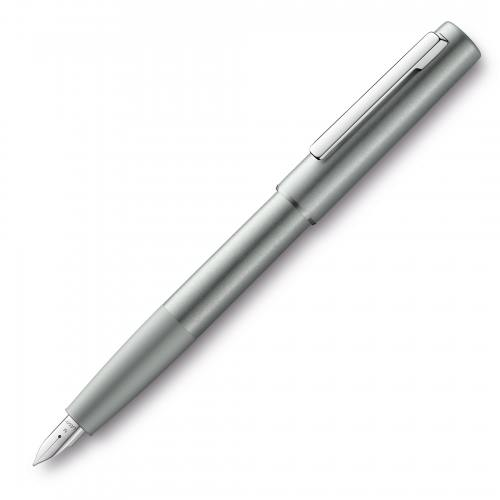 lamy-aion-silver-fountain-pen