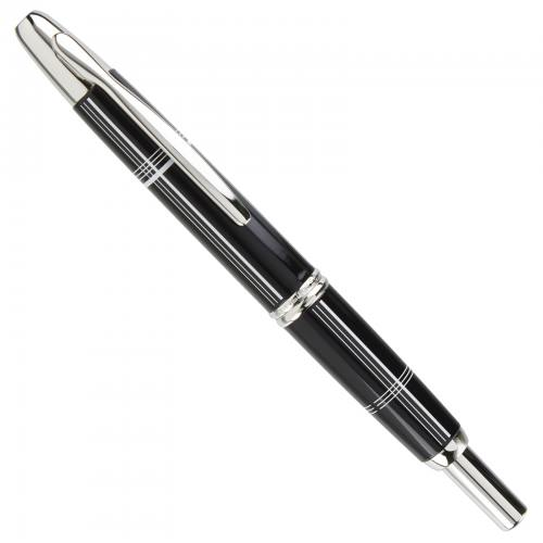 pilot-crossed-lines-vanishing-point-fountain-pen