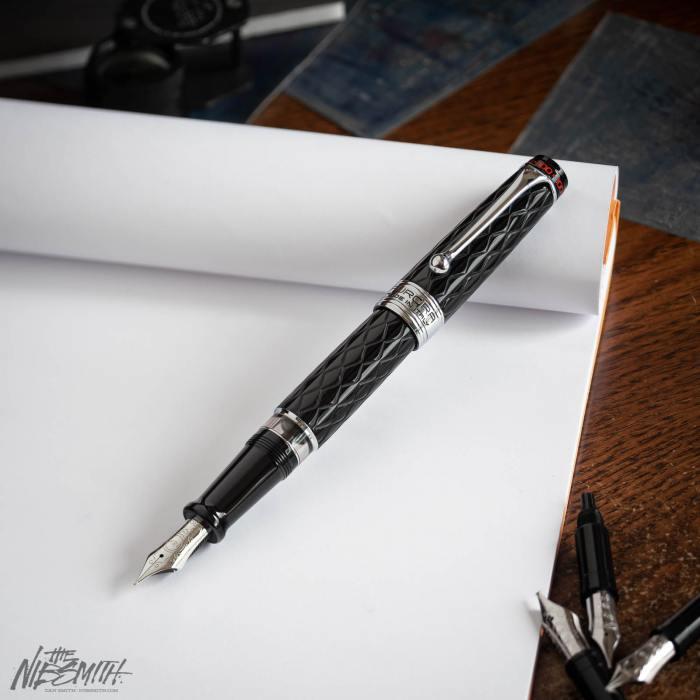 aurora optima cento fountain pen nibsmith-30