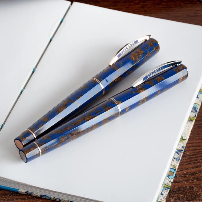 visconti caesars firenze fountain pen nibsmith-31
